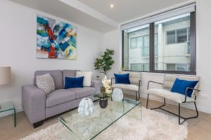 Sugartree Apartment Auckland City